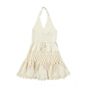 Caramel baby & child hastings dress