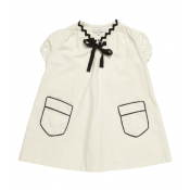 Caramel baby & child hove baby dress