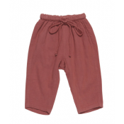 Caramel baby & child luppitt baby trouser