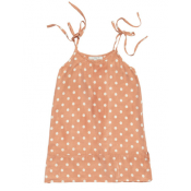 caramel baby & child dawlish dress