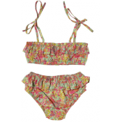 Caramel baby & child bantham bikini