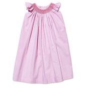 Moon et miel iris baby dress   ONLY 12m 18m