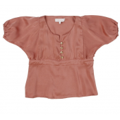 Pale Cloud selma top :: 2y ONLY