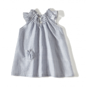 Dagmar Daley viola baby dress