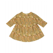 Caramel baby & child taylor baby dress