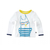 Stella McCartney Kids sandy baby t-shirt - Only 12m 18m
