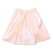 Moon et Miel tie dye skirt    ONLY 2y 4y